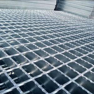 Non-slip Steel Grating