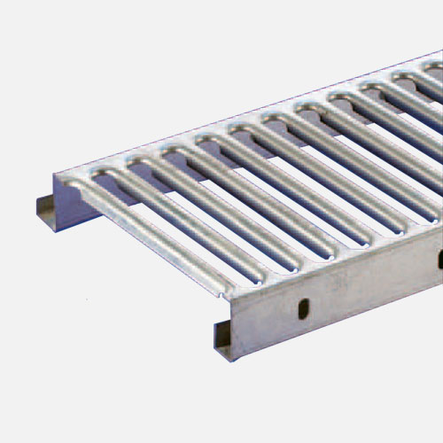 Grate Lock Safety Steel Grating